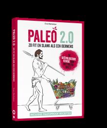 Paleo 2.0 kookboek