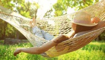 Energie besparen in de zomermaanden