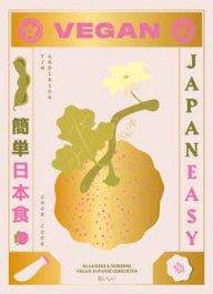 Kookboeken top 10 Vegan JapanEasy